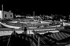 Parking... (Mario Pellerito) Tags: italy canon barca italia parking barche ixus sicily palermo italie sicilia parcheggio sferracavallo sicilie pescatori 255hs