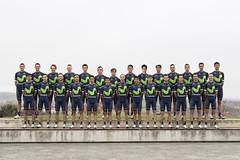 grupo (Prensa Movistar Colombia) Tags: colombia carlos winner ciclismo movistar equipo colombiano betancur anacona nairoquintana movistarteam dayerquintana