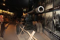 IMG_1321 (routemaster2217) Tags: wwii worldwarii duxford britisharmy worldwar2 secondworldwar worldwartwo imperialwarmuseum iwm landwarfare 72inchhowitzer