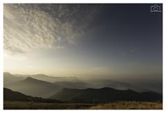 A Beautiful Sunrise - Bandajje Peak