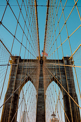 L1001652.jpg (David Crook) Tags: street new leica york bridge urban usa newyork brooklyn zeiss m brooklynbridge kodachrome carlzeiss biogon zm m240 k64 rni biogont235 leicam240
