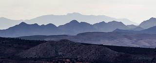 Nevada Layers
