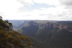 Blue Mountains National Park, New South Wales, Australia (ARNAUD_Z_VOYAGE) Tags: ocean street new city building art beach nature wales architecture landscape state action south country capital australia region department municipality