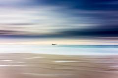 Minimalist Island (canonixus1) Tags: sky clouds dawn arena amanecer cielo nubes isla benidorm minimalista canon1740 canon6d canonixus1