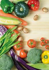 Fresh Life Fresh Food !