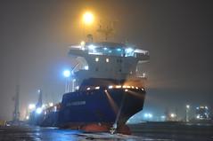 Ocean Freedom (larry_antwerp) Tags: port ship belgium belgi vessel antwerp  antwerpen abes  schip    katoennatie  intermarine                  oceanfreedom       9506722