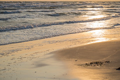 Beach (Infomastern) Tags: sea beach water strand coast sand vatten hav kust skateholm