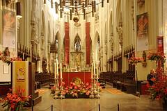 koor-Sint-Janskathedraal (Don Pedro de Carrion de los Condes !) Tags: dutch interieur denbosch kerk kathedraal donpedro koor d700