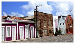 Prdios antigos (o.dirce) Tags: natal rua prdios riograndedonorte prediosantigos odirce