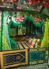 bride and groom room for a wedding, Qeshm Island, Salakh, Iran (Eric Lafforgue) Tags: wedding green vertical colorful asia pattern iran room muslim islam traditional religion decoration ceremony culture traditions marriage persia folklore nobody celebration indoors ritual colourful ornate custom abundance islamic persiangulf sunni qeshmisland hormozgan إيران bandari иран イラン irão straitofhormuz 伊朗 colourpicture 이란 salakh irandsc03565