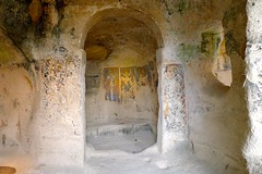 San Nicola - Matera