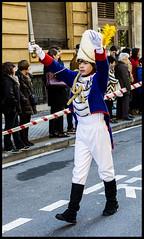 (Dorron) Tags: children drums nikon san sebastian country nios infantil basque urko vasco euskadi donostia pais tambor guipuzcoa gipuzkoa tamborrada euskal herria umeak danborrada sagasti dorronsoro dorron d3s danborra