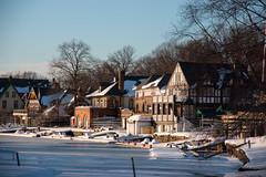 IMG_3093 (emiliomarin91) Tags: city winter snow philadelphia nieve nevada ciudad blizzard blizzard16