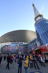 2016 NHL All-Star Game Festivities: Bridgestone Arena (SeeMidTN.com (aka Brent)) Tags: nhl downtown tn nashville tennessee winterpark fanfest allstargame smashville bmok bmok2 bridgestonearena