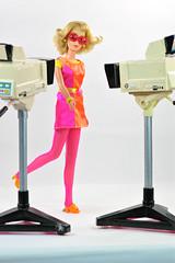 Blonde Francie in Skipper Fashion Avenue (moogirl2) Tags: barbie skipper mattel musicvideo francie 90s fashionavenue 90sfashion skipperfashionavenue