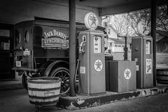 Jack Daniel's (robertogoni) Tags: tennessee bn lynchburg estadosunidos ciudadeslugares