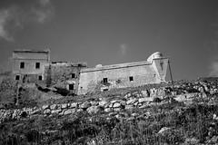 Favignana_Castello02 (Stefano Di Ielsi (Z Peppe)) Tags: santa caterina sicilia forte favignana fortezza