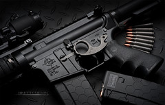 Zirc Snailor - Safety that Weapon! (Fly to Water) Tags: original black photography monkey day rifle snail assault professional every edge pocket edc vox combat product tool carry ar15 jesper tactical zirconium voxnaes snailor monkeyedge