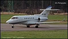 N73SL British Aerospace 125 Hawker 850XP c/n 258781 Adams Aviation Services (EGLF) 26/02/2016 (Ken Lipscombe <> Photography) Tags: cn adams aviation british services hawker aerospace 125 eglf 850xp n73sl farnboroughairporticaoeglfbizjetsaviationflyingtag 258781 26022016