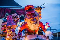 Belgi - Aalst (Alost) - Oilsjt Carnaval 2016 (Vol 5) (saigneurdeguerre) Tags: carnival canon europa europe belgium belgique mark iii belgi parade unesco ponte carnaval 5d antonio belgica flanders belgien aalst karnaval carnavale vlaanderen 2016 2015 oostvlaanderen alost flandre oilsjt antonioponte saigneurdeguerre