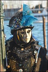 DSC_2279 (lucio 1966) Tags: costume tramonto mare campanile gondola piazza carnevale venezia paesaggi ritratto notturna sanmarco maschere sfondi volto