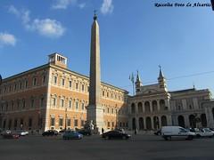 """1779 2011 Veduta di San Giovanni in Laterano b (Alvaro ed Elisabetta de Alvariis) Tags: b italy rome roma de papa urbano leone pio castelli clemente giotto corsini rionemonti aldobrandini pamphilj peretti sisto """"b pecci sgiovanniinlaterano 2011 """"a innocenzo """"g """"l smariadellegrazie rossi"""" basilicadisangiovanni x"""" v"""" xiii"""" xii"""" viii"""" """"michele """"f ghislieri """"felice """"guillaume alvarodealvariis fontana"""" """"domenico borromini"""" galilei"""" luti"""" grimoard """"ippolito ssrufinaeseconda stommasoinlaterano smariainlaterano spancrazioinlaterano sniccolòinlaterano ssilvestroinlaterano battisterodisangiovanniinlaterano dipschenck templumsjohannissivelaterano sstefanodescholacantorum ssebastianoinlaterano scesarioinlaterano slorenzosanctasantorum smichelearcangeloinlaterano ssandreaebartolomeoinlaterano oratoriodelsssacramentoinbasilica sssergioebaccooratorioinlaterano fotoalvaroedelisabettadealvariisinpiazzasangiovanniinlaterano svenanzioinlaterano scroceinlaterano fabbricadipalazzolaterano basilicaditeodoro"""