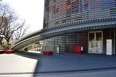 TORRE AGBAR (Yeagov C) Tags: barcelona 2005 torre diagonal catalunya torreagbar agbar jeannouvel 2016 avingudadiagonal b270