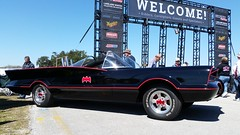 "¿Donde Esta Batman? ""To The Batmobile!"" (Michel Curi) Tags: auto old winter classic cars car airport automobile florida antique auction aviation w transport voiture transportation carros batman vehicle dukesofhazzard fl batmobile lakeland carshow coches corral generallee winterfest swapmeet polk automóvil sunnfun meguiars lukeduke tomwopat vehículos collectorcars intage crusein visitflorida vehículosclásicos lakelandlinderairport carlisleevents winterautofest lovefl carlisleauctions floridaautofest"