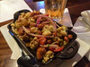 Roasted Winter Vegetables (Brian Just Got Back From...) Tags: food vegetables addisontx thelazydog