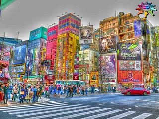 Tokyo=254