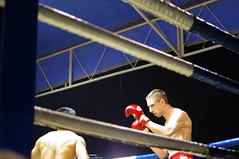 Boxe Thaï, Muay Thaï, Chiang Mai, Thailand (ARNAUD_Z_VOYAGE) Tags: street city building art beach nature architecture landscape thailand asia state action country capital southern portion southeast peninsula region department indochina municipality indochinese