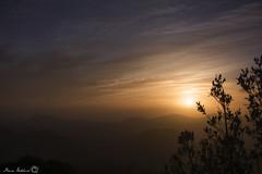 Sunrise looks like morning in your eyes (Woodhandicraft90) Tags: sunset cloud sun del clouds sunrise lens landscape nikon nuvole valle monte tamron sunray controluce nuoro oliena cedrino corrasi d7100 monteortobene montebardia