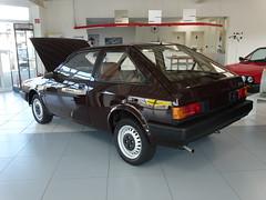 1980's Alfa Romeo Arna (harry_nl) Tags: germany deutschland arna alfaromeo acar 2016 emmerich