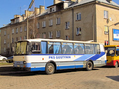 Autosan H9-21, PKS Gostynin (transport131) Tags: bus autobus pks h9 pock gostynin autosan h921