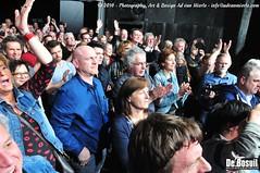 2016 Bosuil-Het publiek bij Bail en King King 9
