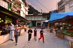 Color Run in Rongli (RakeshKumar Das) Tags: travel northeastindia