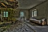 untitled (Haki_1977) Tags: lost decay exploring forgotten villa forsaken exploration hdr lostplace sonyalpha700 tamron1024