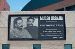 Museo Urbano (dangr.dave) Tags: architecture downtown texas tx historic elpaso museourbano elpasocounty revolucionmexicana