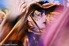 IMG_5280 Viareggio - Carnevale_2016 (Giovanni Meniconi) Tags: carnival portrait italy colors girl canon eos costume italia arte makeup persone masks tuscany tradition toscana carnevale colori ritratto cultura primopiano giovanni maschera viareggio artista ragazza versilia maschere trucco artigianato tradizione profonditàdicampo gfv carnevalediviareggio meniconi eos60d mascherate giovannimeniconi gruppofotofraficoversiliese