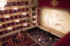 La Scala (grannie annie taggs) Tags: milan theatre interior lascala ital