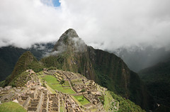 Machu Picchu Magic