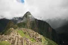 Machu Picchu Magic
