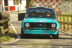 Cadwell Park Stages 2016_0041 (ladythorpe2) Tags: park blue alan club self drive memorial rally border historic stages april healy motor 10th rs tjs rallycar cadwell rallysport 2016