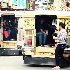 Manila (B P r o j e c t P h o t o) Tags: philippines manila filipinas jeepney ermita transportepublico manille maynila luzn luzonisland menila yipnis