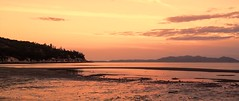 Sunset at Geoffrey (vanndra) Tags: ocean sunset oceansunset tropicalsunset