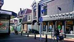 Het Hazepad Kiezen (Peter ( phonepics only) Eijkman) Tags: holland netherlands nederland noordholland zaandam zaan nederlandse zaanstad zaanstreekwaterland