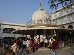 SikhTempleNewDelhi045 (tjabeljan) Tags: india temple sikh newdelhi gaarkeuken sikhtemple gurudwarabanglasahib