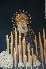 DSC_0649 (M. Jaln) Tags: santa muerte soledad cristo semana virgen santo buena entierro viernes religin pasin angustias porcuna