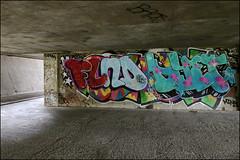 Fund / Dyet (Alex Ellison) Tags: urban graffiti boobs graff diet fund pfb dds northwestlondon dyet