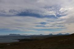 Assynt Landscape (milnefaefife) Tags: sea mountains field landscape coast scotland highlands hills loch moor sutherland moorland suilven stoer assynt culkein quinag culmor culbeag canisp northwesthighlands pointofstoer raffin stoerhead culkeinbay